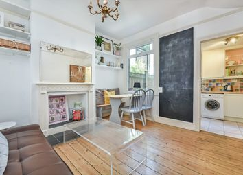 Thumbnail 3 bed terraced house to rent in Wooler Street, London