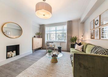 Thumbnail 2 bed flat to rent in Richmond Court, Sloane Street, Knightsbridge, London