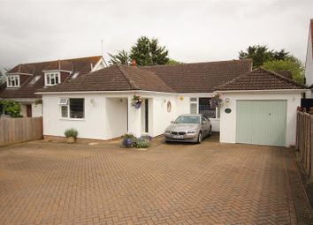 Thumbnail 4 bed detached bungalow for sale in Rodney Road, Saltford, Bristol