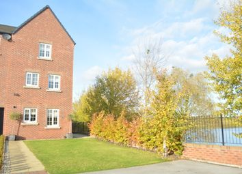 Thumbnail 4 bed town house for sale in Red Kite Avenue, Wath-Upon-Dearne