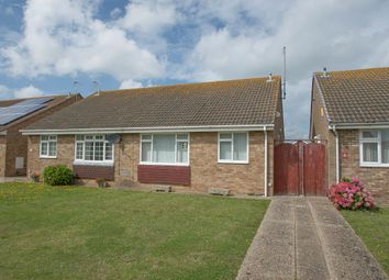 2 bed semi-detached bungalow for sale in Shelley Walk, Eastbourne BN23