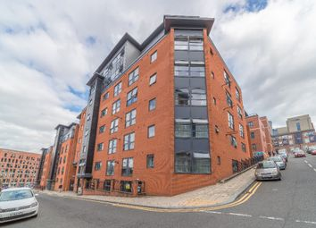 Thumbnail 4 bed flat for sale in Edward Street, Sheffield