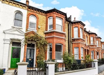 4 bed terraced house for sale in Rosebery Road, London SW2