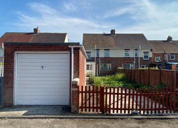 3 bed semi-detached house for sale in Dilston Drive, Ashington NE63