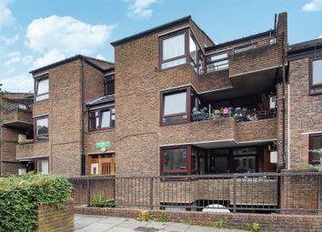Thumbnail 1 bed flat for sale in Manningtree Close, London