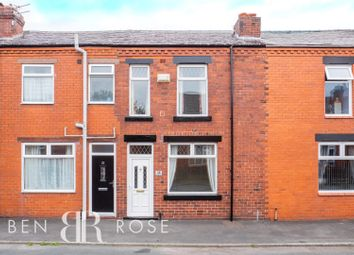 3 bed terraced house for sale in Granville Road, Chorley PR6