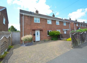 Thumbnail 3 bed semi-detached house for sale in Briar Gate, Long Eaton, Nottingham