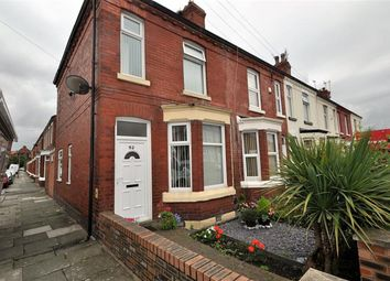 Thumbnail 2 bedroom end terrace house for sale in Urmson Road, Liscard, Wallasey