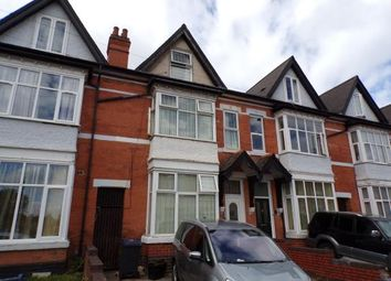 4 bed terraced house for sale in Chestnut Road, Moseley, Birmingham, West Midlands B13