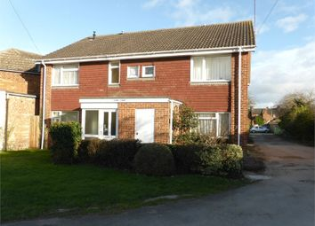 Thumbnail 1 bed flat for sale in Flat 3, Clare Court, Bourne