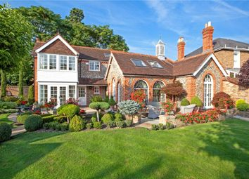Thumbnail 5 bed detached house for sale in High Street, Bray, Maidenhead, Berkshire