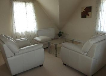 Thumbnail 2 bed flat to rent in Ellacombe Church Road, Torquay