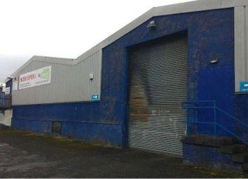 Thumbnail Industrial to let in 90 Camlachie Street, Glasgow, Scotland