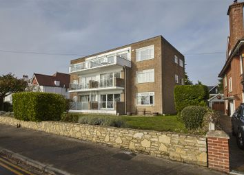 Thumbnail 2 bed flat for sale in Herons Court, Cliff Drive, Canford Cliffs
