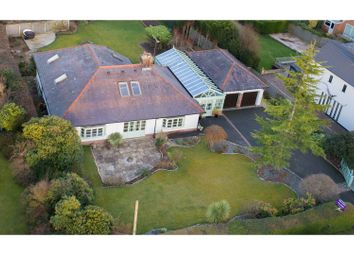 Thumbnail 6 bed detached house for sale in Blakeley Road, Raby Mere
