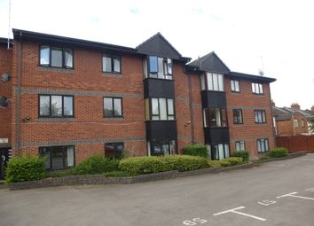 Thumbnail 1 bedroom flat for sale in Temple, Ash Street, Northampton