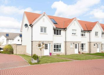 Thumbnail 3 bed property for sale in North Platt Gardens, Ratho, Edinburgh
