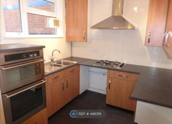 Thumbnail 2 bed flat to rent in Ladywood, Birmingham