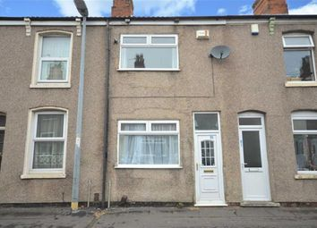Thumbnail 2 bed property for sale in Lime Street, Grimsby