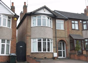Thumbnail 3 bed end terrace house to rent in Ashington Grove, Whitley, Coventry, West Midlands