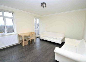 Thumbnail 3 bed flat to rent in Keswick Road, London