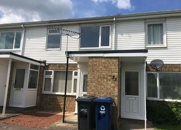 Thumbnail 1 bedroom flat to rent in Chichester Way, Perry, Huntingdon