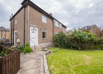 Thumbnail 2 bed flat for sale in 85 Crewe Terrace, Edinburgh