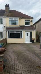 Thumbnail 3 bed semi-detached house to rent in Hill Street, Hednesford, Cannock