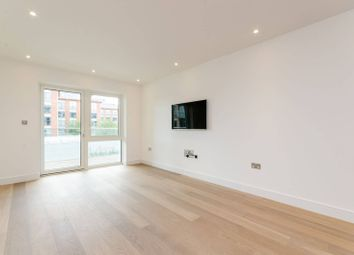 Thumbnail 1 bed flat to rent in Faulkner House, Fulham
