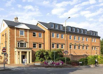Guildford Street, Chertsey KT16. 1 bed flat for sale