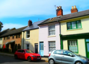 Thumbnail 2 bed terraced house to rent in Eldon Street, Southsea, Portsmouth, Hampshire