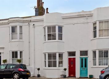 Thumbnail 4 bed terraced house for sale in West Hill Place, Brighton, East Sussex