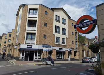 Wapping High Street, Wapping E1W. 2 bed flat
