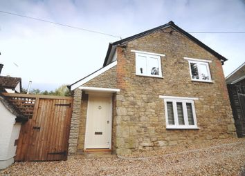 Thumbnail 4 bed cottage to rent in Kennell Hill, Sharnbrook, Bedford