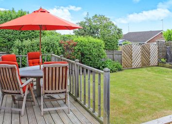 Thumbnail 3 bed bungalow for sale in Belgrave Crescent, Seaford