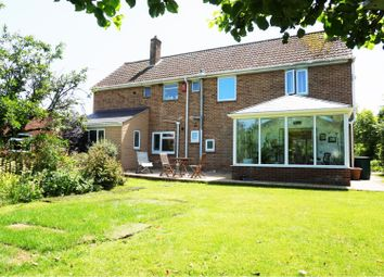 Thumbnail 5 bed detached house for sale in Dipford Road, Taunton