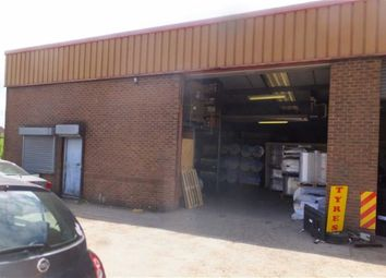 Thumbnail Commercial property for sale in Lowmoor Court, Off Sidings Road, Kirkby In Ashfield, Notts.