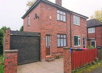 Thumbnail 2 bed semi-detached house to rent in Princess Street, Swinton, Manchester