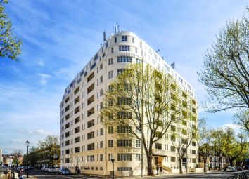 Thumbnail 1 bed flat for sale in Sloane Avenue Mansions, Chelsea