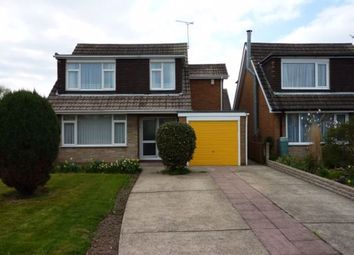 3 bed detached house to rent in Harrimans Drive, Breaston, Derby DE72