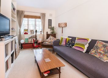 Thumbnail 2 bed flat to rent in 3 Wellesley Court, Popes Avenue, Twickenham