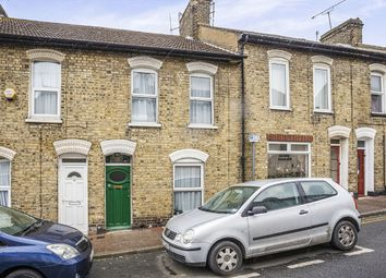 Thumbnail 3 bed terraced house for sale in Pagitt Street, Chatham