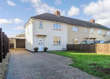 Thumbnail 3 bed end terrace house for sale in Lindsell Crescent, Biggleswade