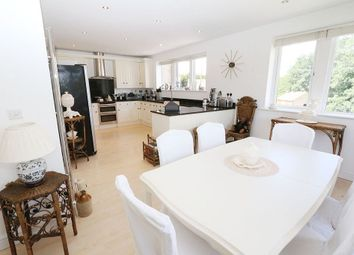 Thumbnail 4 bed detached house for sale in 10, The Croft, Thwaites, Keighley, West Yorkshire