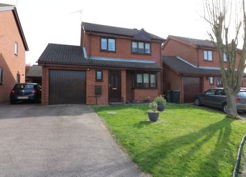 3 bed detached house for sale in Paine Close, Roydon, Diss IP22