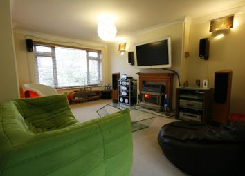 Thumbnail 3 bed terraced house to rent in Bonners Close, Woking