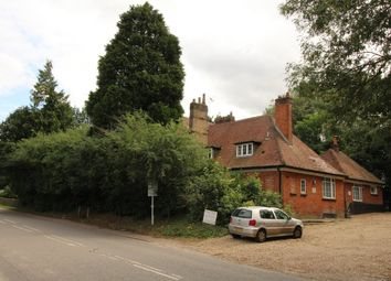 Thumbnail 1 bed flat to rent in Codicote Road, Welwyn