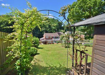 Thumbnail 3 bed semi-detached house for sale in Ellisfield, Basingstoke