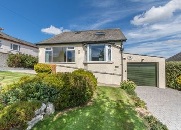 Thumbnail 3 bed detached bungalow for sale in Kirkhead Road, Grange-Over-Sands