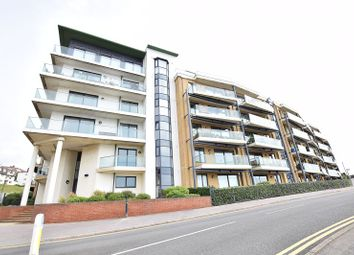 Thumbnail 2 bed flat for sale in The Point, Marina Close, Boscombe